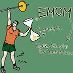 EMOM - Всяка минута, в рамките на минутата