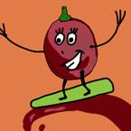 Гроздово семе (Grape seed)