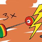 Наскоро в науката: разлики между пауърлифтинг и бодибилдинг стил по отношение на хипертрофията