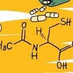 Н-ацетил цистеин (NAC)