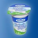 Meggle йогурт