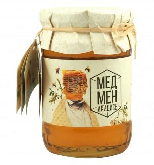 Златен мед Акациев мед