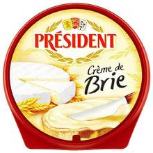 President Сирене