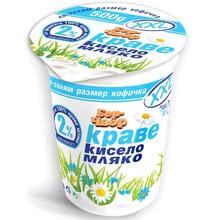 Бор-чвор Мляко