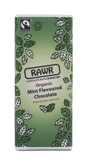 Rawr Шоколад