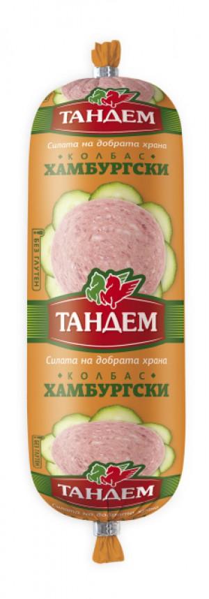 Тандем Хамбургски колбас