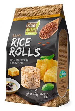 Rice up Мини оризовки