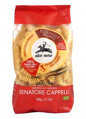 Alce Nero Фузили