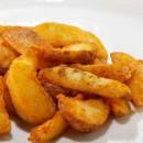 Mcdonald's картофи