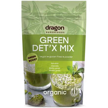 Dragon Superfoods Зелен микс