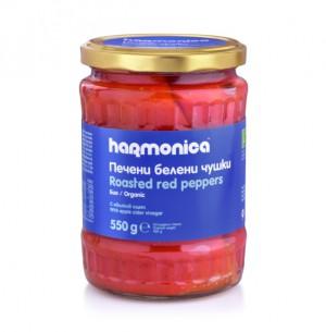 Хармоника Чушки
