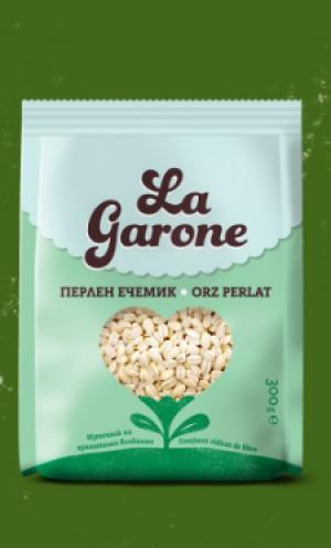 La Garone Ечемик