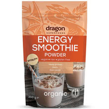 Dragon Superfoods Енергиен микс