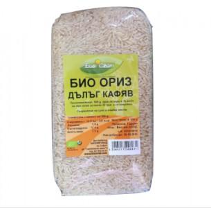 Био свят Ориз