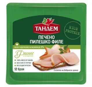 Тандем Пилешко филе