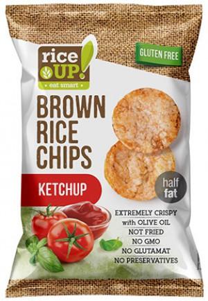 Rice up Чипс