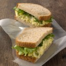 Starbucks сандвич