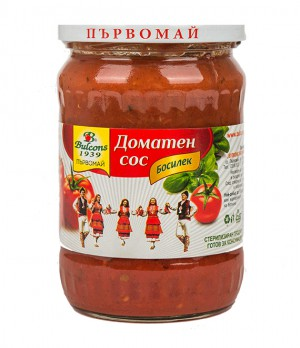 Булконс Доматен сос