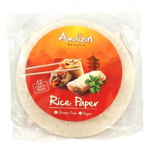 Amaizin Оризови кори