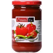 Atlantic Co Лютеница