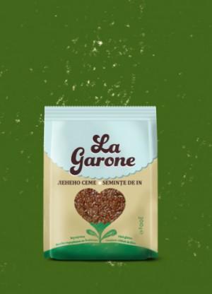 La Garone Ленено семе