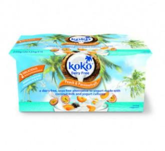 Коко Йогурт