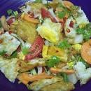 Зеленчукова смес