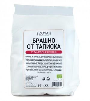 Зоя Тапиока