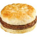 Burger king сандвич Biscuit