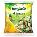 4 seasons mix микс 4 сезона