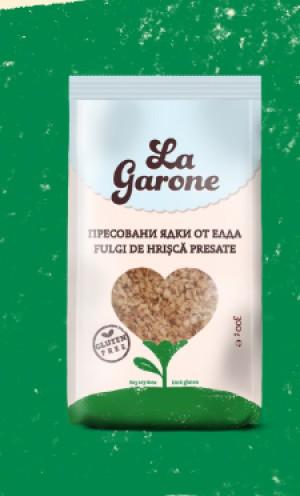 La Garone Елда