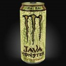 Java monster енергийна напитка