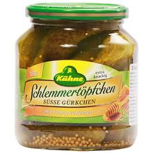 Kuhne Корнишони