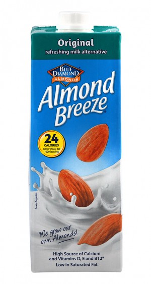 Blue Diamond Мляко