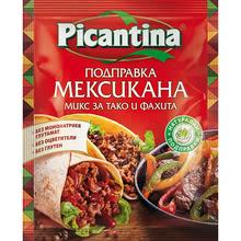 Пикантина Мексикана