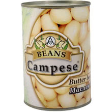 Campese Боб