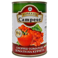 Campese Домати