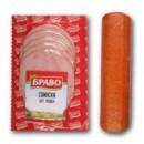 Браво свинско