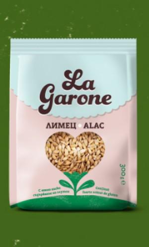 La Garone Лимец