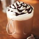 Starbucks горещ шоколад