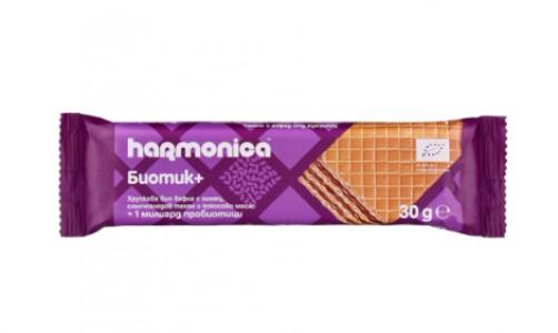 Хармоника Вафла
