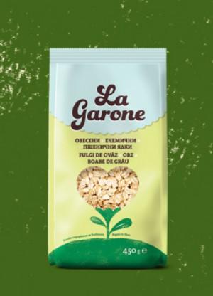 La Garone Ядки