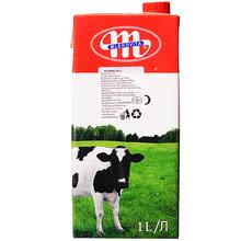 Млековита Мляко