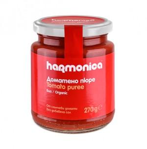 Хармоника Пюре