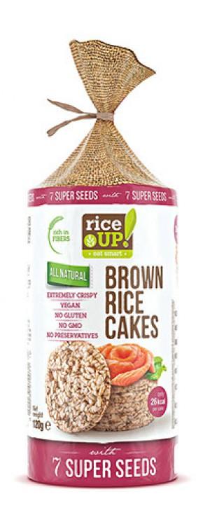 Rice up Оризовки