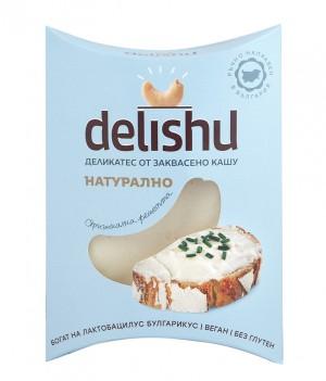 Delishu Кашу
