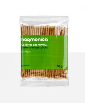 Хармоника Солети