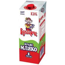 Булгарче Мляко