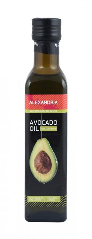 Alexandria Масло от авокадо