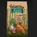Fettuccine maretti брускети